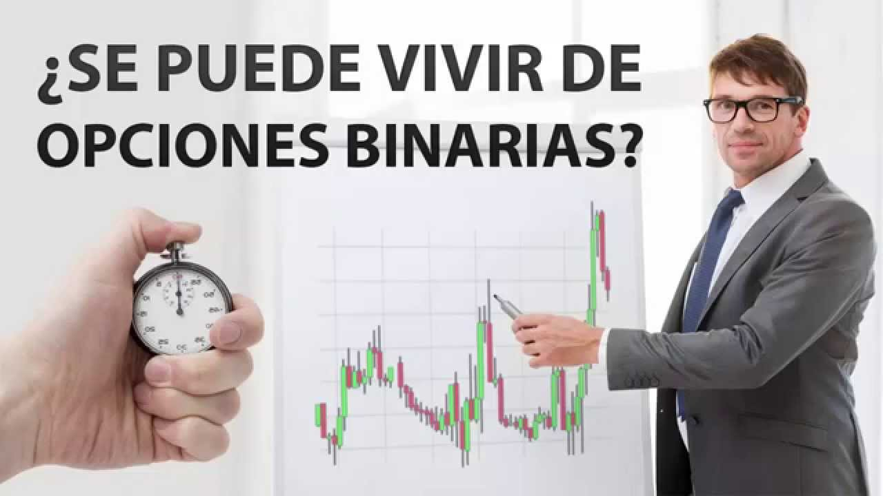 Revenue share opciones binarias