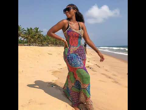 View sexy pictures of Meraiah Ekeinde; Omo Sexy's daughter...