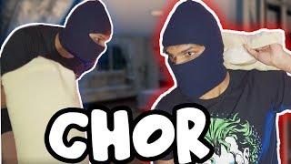 I AM CHOR [Thief Simulator VR]