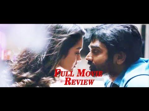 Puriyatha Puthir - Tamil Full movie Review 2017