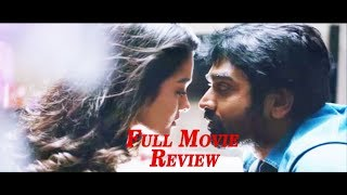 Puriyatha Puthir - Tamil Full movie Review 2017