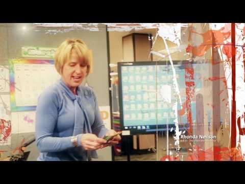 Ault Elementary School - Rhonda Neilson