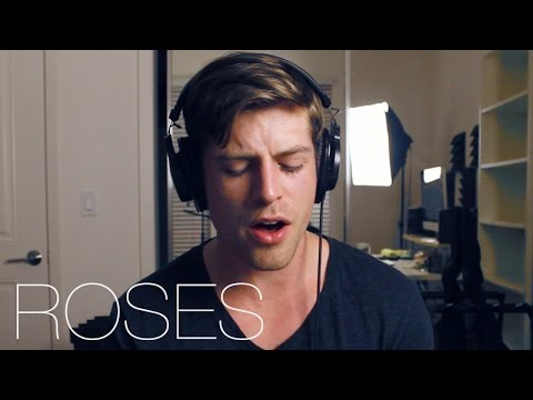 Chainsmokers - Roses ft ROZES (TJ Smith cover)