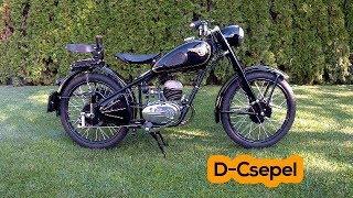 D-Csepel (1959)