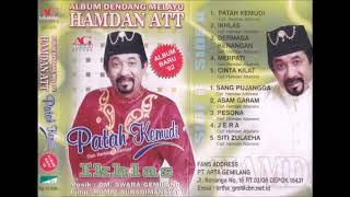 Patah Kemudi / Hamdan ATT (original Full)