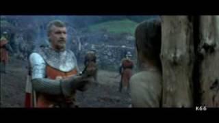 BRAVEHEART - WILLIAM WALLACE-Mel Gibson- Selisona (fanvid)