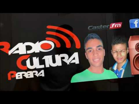 Edison Estiven Ruiz. Presentación Radio