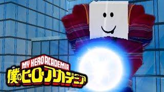 NEW FAVORITE QUIRK! | Boku No Roblox : Remastered | EP 5 (Roblox My Hero Academia Roleplay)