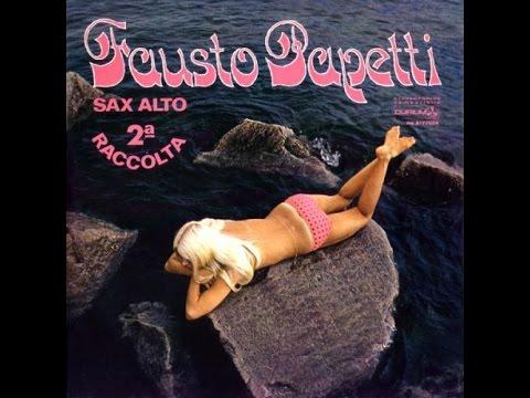 FAUSTO PAPETTI -  2ª Raccolta Album Completo 1961