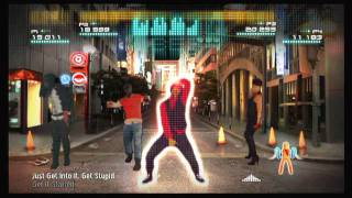lets get it started the black eyed peas experience wii workouts