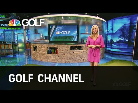 Welcome | Golf Channel