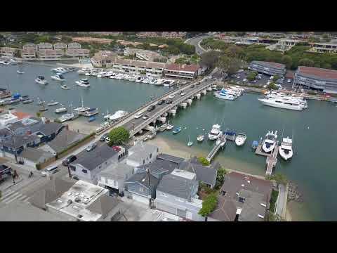 Balboa Island Canal