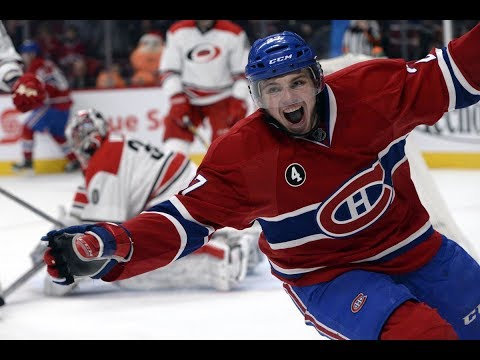 Galchenyuk, Hyman and Fast Sign Contracts, Arbitration Process Starts