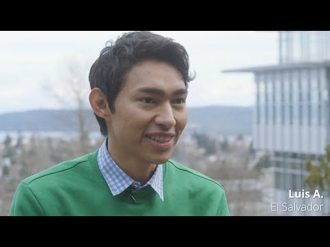 The English Language Centre at Vancouver Island University - Student Testimonials