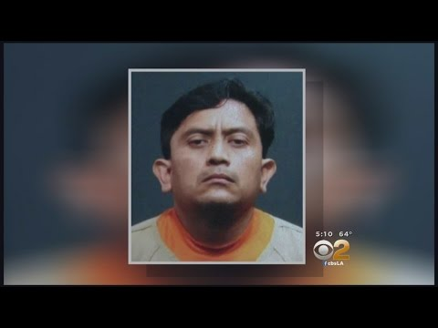 Bell Gardens Man Acquitted Of Kidnapping Ex-Girlfriend's Teenage Daughter