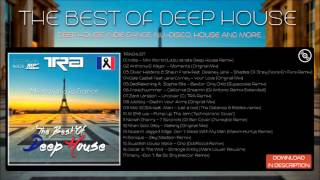 ♫ Best of Deep House Vocal House VOL.20 DJ TRA ♫