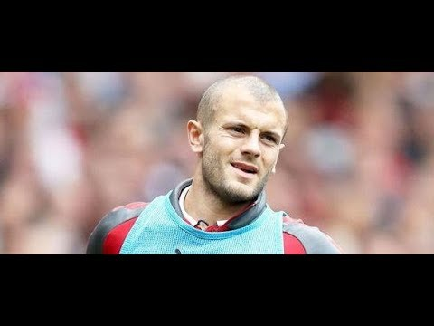 Arsenal news Jack Wilshere ready to leave the Emirates, Gunners won't consider loan deal