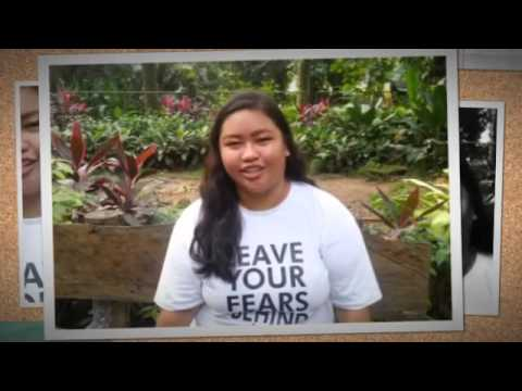 TRAVELOGUE DOCUMENTARY IN CENTRAL LUZON BY GROUP 3
