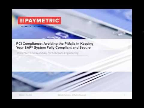 Webinar Replay: How to Avoid Pitfalls in Keeping Your SAP® System Fully Compliant and Secure