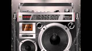 Kev Brown - The Random Joint (Instrumental)