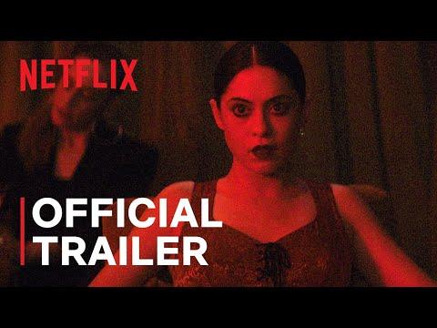 Brand New Cherry Flavor: Limited Series | Official Trailer | Netflix