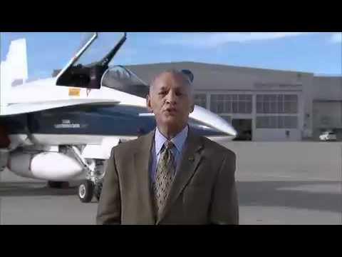 A Marine Aviation Centennial Message from NASA Administrator Maj. Gen. Bolden (Ret.)