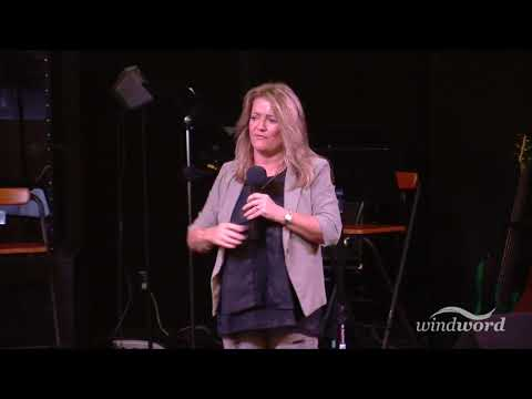 Stacey Campbell - Solutions Before Problems WW January 21, 2018
