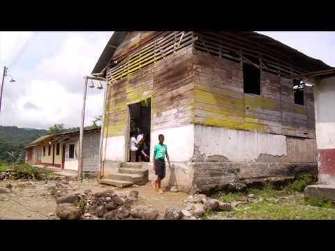 SOS Chocó: un año despues