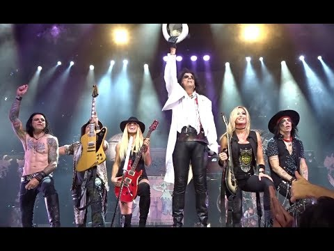 alice-cooper-school's-out-with-guest-orianthi-8/12/18-la-greek-theater