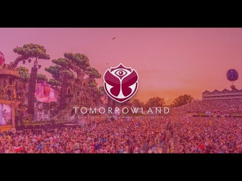 Despacito(By Angemy) TOMORROWLAND - feat La Gasolina 2017