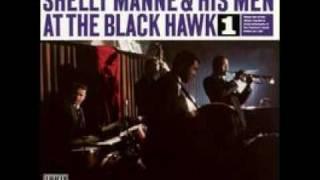 Shelly Manne - Blue Daniel