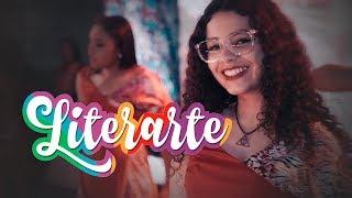 Literarte 2018 - Bahia: Todo Encanto de Sua História