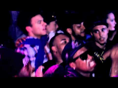 Trapstar Promo Video