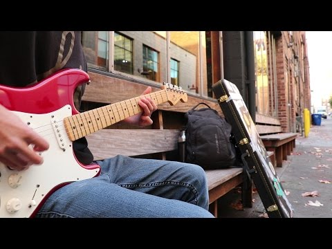 San Francisco - Midicronica (Guitar Cover)