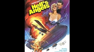 Hell's Angels - (1930) - World Premiere Trailer