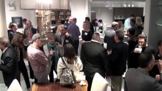Wood-Mode Showroom Grand Opening 2015 HD