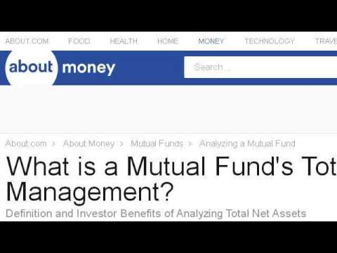Mutual Fund Manager Careers
