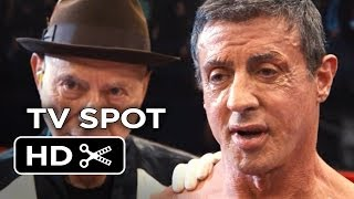 Grudge Match TV SPOT - Now Playing #1 (2013) - Sylvester Stallone, Kevin Hart Movie HD