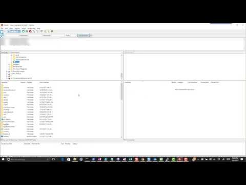 Filezilla Using SSH Keys