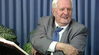 Stephan Hoeller: The Red Book of C. G. Jung - Its Meaning for Our Age: Part 1