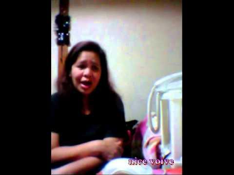 Nerissa fernandez karaoke minsan