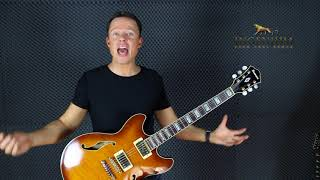 Baixar How to be self disciplined - Guitar mastery lesson