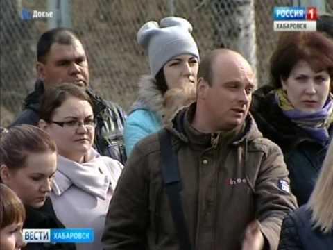 Вести-Хабаровск. Детские сады минобороны откроют