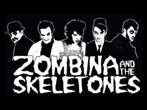 Zombina and the Skeletones - The Count of Five mp3