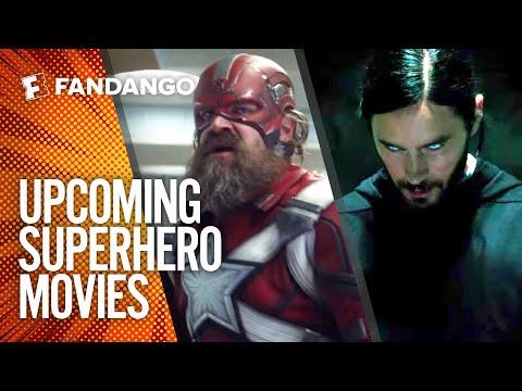 Play Upcoming Superhero Movies (2020) | Movieclips Trailers