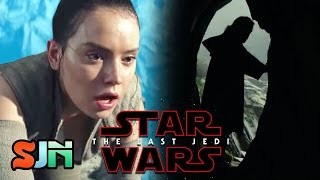 Star Wars: The Last Jedi Trailer Breakdown! - Luke Ending The Jedi Order?! (Star Wars Celebration)