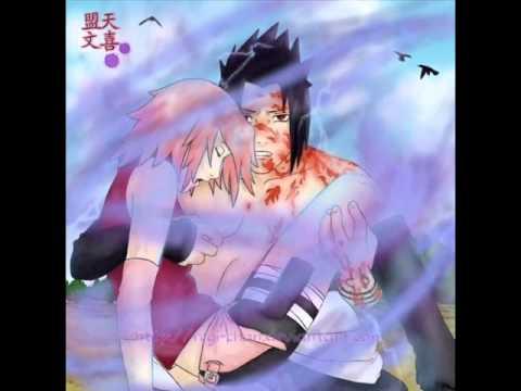 Sasuke et Sakura-Bad Boy
