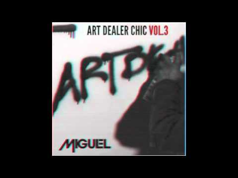 Miguel -Candles In The Sun, Blowin In The Wind - ADC Vol. 3