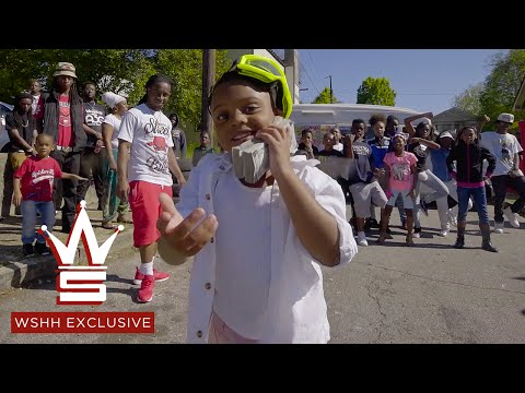 """Bankroll PJ """"Jump In"""" (WSHH Exclusive - Official Music Video)"""
