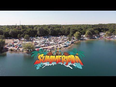 Summerjam Festival **AFTERMOVIE
